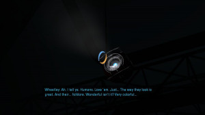 Favorite Wheatley Quotes 7 by Blockwave