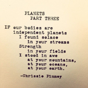 Planets, part three. Rebuild series no. 41 #rebuild #planets #us #soul ...