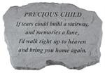 Quotes About Death Of A Child Bible