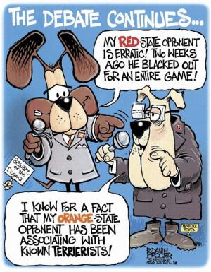 Tags: Go Dawgs! , Registered Evil , SEC , Technorati