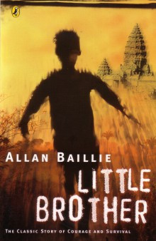 Book Cover: Little Brother