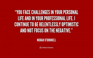 Facing Life Challenges Quotes