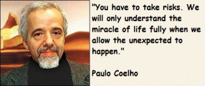 20+ Insightful Paulo Coelho Quotes