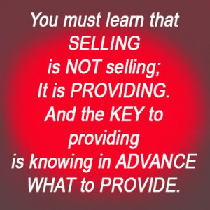 Quotes for the Real Estate professional. More