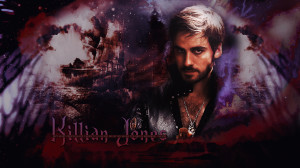 Once Upon A Time Captain Hook