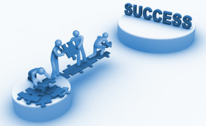 Teamwork Leads To Success Quality replacement leads