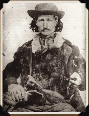 wild bill hickok james butler hickok may 27 1837 august 2 1876
