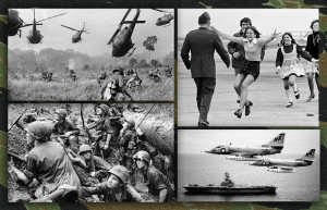 STORIES, YARNS AND SCUTTLE FROM THE VIETNAM WAR