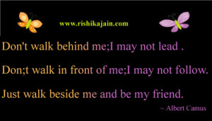 ... friendship day,Inspirational Quotes, Pictures and Motivational Thought