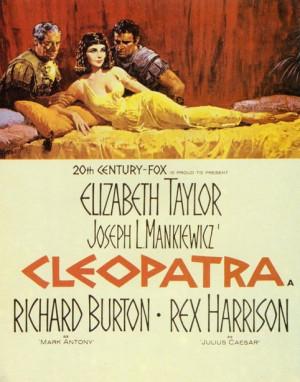 Cleopatra: Octavian When I am ready to die. I WILL die.