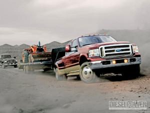 Cool Dually Trucks