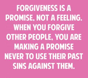 Forgive / forgiveness / apologize quotes