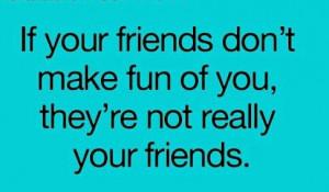 Best Friends…