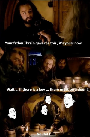 The Hobbit Funny Compilation 106