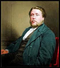 Interesting Quote From SPURGEON On The KING JAMES BIBLE, from 1884