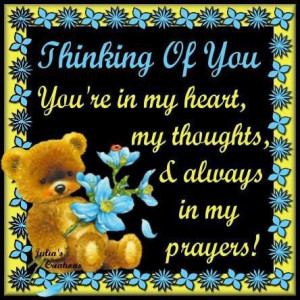 Best, cute, quotes, wise, sayings, thinking of you