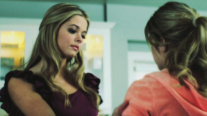Alison DiLaurentis - Pretty Little Liars Wiki