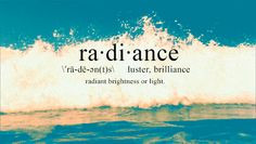 radiance quotes beautiful ocean animated animation positivequotes More