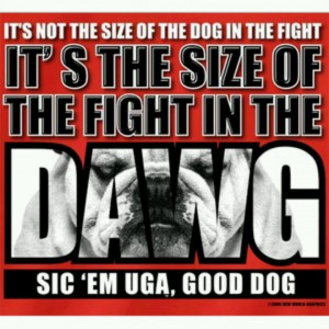 ... like this: georgia bulldogs football , georgia bulldogs and bulldogs