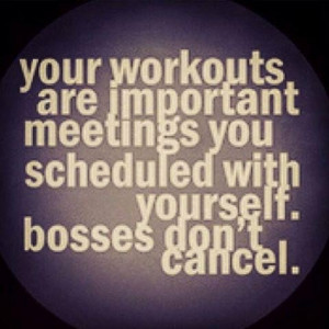 Workout Quotes And...