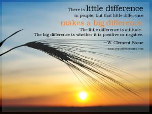 turn a negative positive into a positive attitude quotes