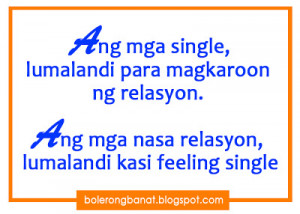 Quotes Tagalog Love Collection