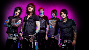 Alpha Coders Wallpaper Abyss Music Falling In Reverse 197332