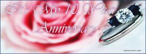 Top 3 Wedding Anniversary Facebook Timeline Cover Photo Website ...