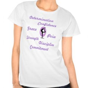 Gymnastics Sayings Shirt