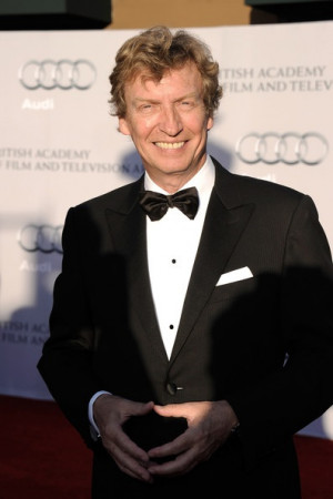 Quotes by Nigel Lythgoe