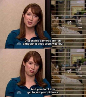 Angela The Office Quotes