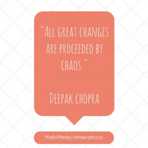 mindful monday deepak chopra september 22 2014 mindful monday