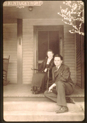 Thomas Wolfe House restored from ashes