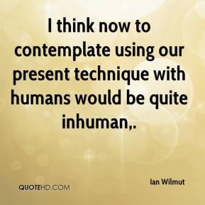 ian wilmut quotes