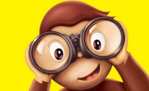 Curious George Wallpaper (34)