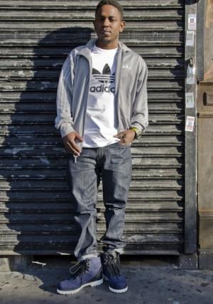 Pin Kendrick Lamar Quotes