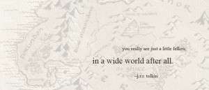 Days 'Till The Hobbit: Quote 1