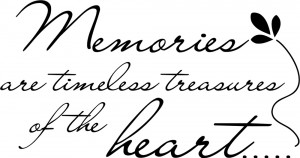 Memories Quotes Wallpaper For Christmas