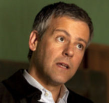 One of my favorite actors, Rupert Graves, is mentioned in the NY Times ...