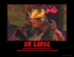 Dr Sarge. by Washington118