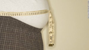 ... by BMI standards fell into the obese category for body fat percentage