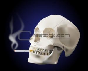 bone cancer skull