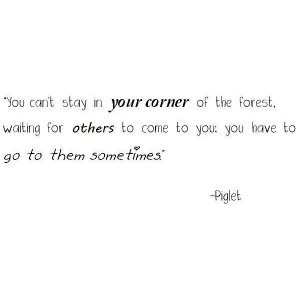 Quotes From Piglet 0be67933a4db4405f42956371bc4 ...