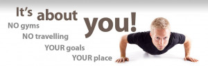 Personal Trainer Quotes Personal training