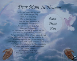 birthday wishes for deceased mother deceased mother birthday poem more