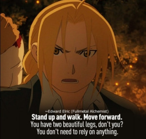 Fma one of my favorite quotes