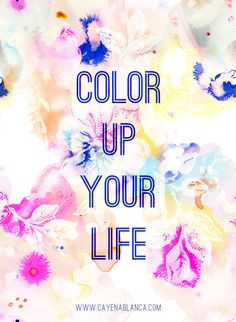 quotes # happy life quotes colors quotes illustration quotes ...
