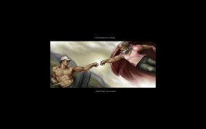 Quotes Funny Wallpaper 1920x1200 Quotes, Funny, Michelangelo, Bro, The ...