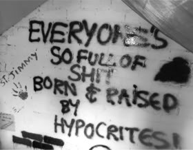 quotes about hypocrites in church And Sayings Hypocrisy Quotes