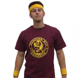 Dancing Elk Condors Paulie Bleeker T-Shirt Juno Movie Michael Cera ...